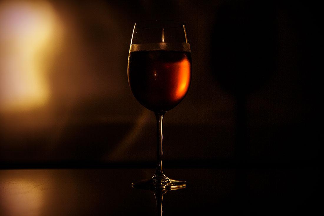 Não produzimos vinho… mas tratamos do seu rosto!